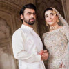 Urwa and Farhan Appear in Tele Film