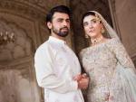 Urwa and Farhan Appear in Tele Film