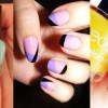 Top Trending Nail Art Designs 2017 For Eid
