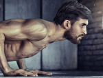 Hardest Bodyweight Workout You Need to Do