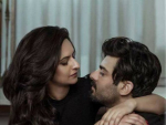 Fawad Khan and Sadaf Khan Romantic Shoot