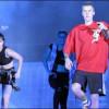 Justin Bieber Returns after Concert in India