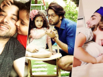 Pakistani celebrity dads with lovely Daughters