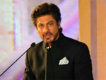 Sharukh Khan on Money and Fame
