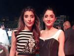 Watch Mawra & Urwa Hocane Parody of Meera Reema & Sohai
