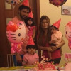 Syed Jibran daughter Birthday Celebrations Pictures
