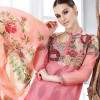Gul Ahmed 3 Piece Embroidered Eid Dresses 2017