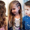 Latest Kids Hairstyles