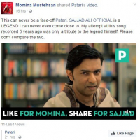Momina Mustehsan Criticizes Patari for Shocking Reason