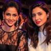 Mahira Khan Talks on Being Compared with Saba Qamar