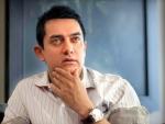 Aamir Khan talks about his absence on Social Media