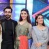 Pakistani Actress Hareem Farooq to Host Celebrity Show on Eid