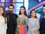 Pakistani Actress Hareem Farooq to Host Celebrity Show on Eid