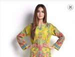 Sana Safinaz Ready to Wear Collection 2017