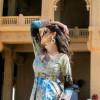 ZS Textiles Launches Ayesha Ibrahim Luxury Lawn 2017