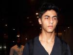 SRK Son Aryaan Injured in USA While Playing Football