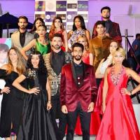 Diya Ali Determines to become Miss World