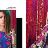 Ethnic by Outfitters Eid 2017 Collection