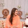 Hira Mani with father in 'Good Morning Pakistan'