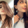 Mawra Hocane at Iftar Dinner in Indian High Commission Islamabad