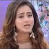 Zarnish Khan Live Singing in Morning Show