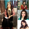 Various Popular Pakistani Hosts of Morning Show