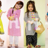 Nishat Linen Kids Eid Princess Collection 2017