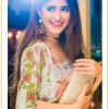 Sajal Ali's Latest Lawn Shoot