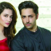 Danish Taimoor and Sana Javed's Latest Photoshoot