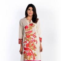 Sana Safinaz Embroidered Shirts 2017