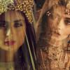 Resemblance between Indian Kareena Kapoor and Pakistani Sajal Ali