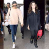 Impressive Travel Styles of Bollywood Actresses