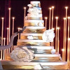 Russian Businessman Spent One Billion on Wedding of His Daughter