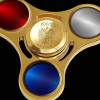 Precious Fidget Spinner with Worth Rs. 1.7 Million