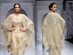 Fashion Designer Faraz Manan Enjoys Clients From Influential Arabs