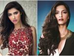 Sonam Kapoor Gives Beautiful Gift to Mahira Khan