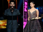 Shahid Kapoor and Alia Bhatt Wins IIFA Awards
