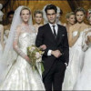 Barcelona Bridal Fashion Week Starts in Spain