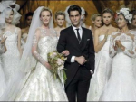 Barcelona Bridal Fashion Week Starts in Spain