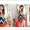 Charizma Embroidered Lawn Collection Vol-4
