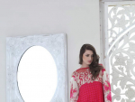 Newly Launched Charizma Embroidered Lawn Collection 2017