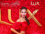 Mahira Khan in the new Lux TVC