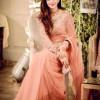 Mawra Hocane in Saree at a Wedding