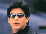 Shahrukh Khan Spent First Night of Wedding At Film Set