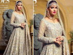 Saba Qamar in Bridal Photoshoot for Vogue India