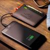 Alarm and Hidden Camera Installed in Safest Wallet