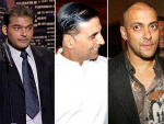 Bollywood Stars Affected by Baldness
