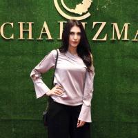 Charizma Flagship store in Karachi
