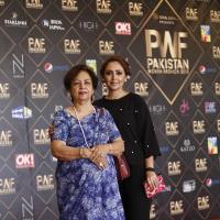 Pakistan Women Festival In Karachi