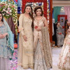 Pakistani Bridal Walima Dresses